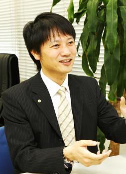 牧江・田中所長2